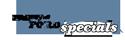ford specials logo