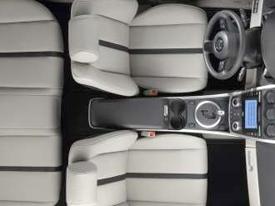 mazda cx-7 interior image